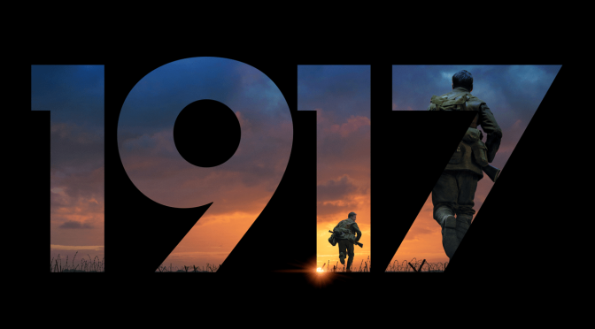 Screenings With Migs: 1917 (Spoiler Free)
