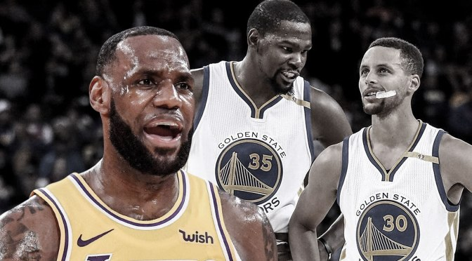 Who Are The NBA's Best of the 2010s