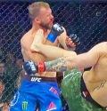 mcgregor kick