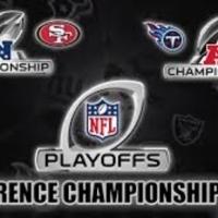 Defy Life NFL Picks: Conference Championships
