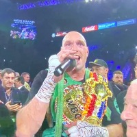 FURY OVERWHELMS WILDER IN 7TH ROUND:
