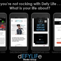 Welcome to Defylife!
