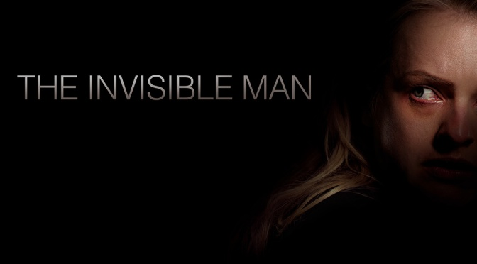 Screenings With Migs: The Invisible Man (2020) (Spoiler Free)