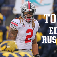 Top 10 edge rushers in the 2020 NFL Draft: