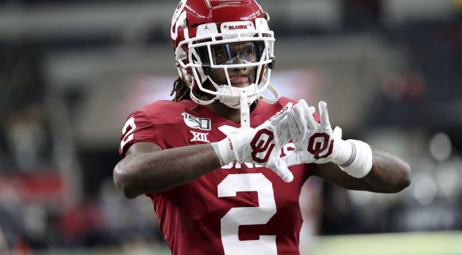 2020 NFL Draft 1st Round Pick Reactions & Categorization