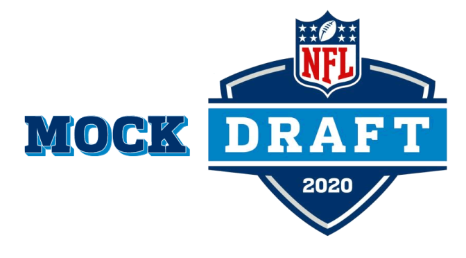 NFL Mock Draft 2020:
