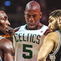 Duncan, Kobe, KG Highlight Great 2020 Hall Of Fame Class