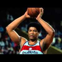 A fond farewell to Wes Unseld....