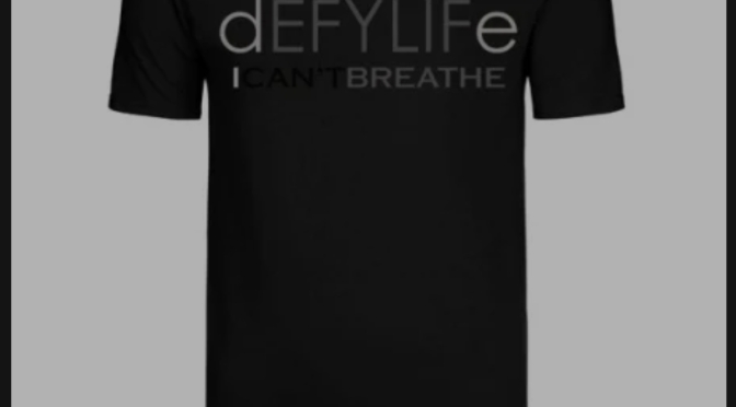 Defylife Gear Presents: The Blackout Series