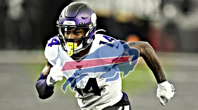 Stefon Diggs: Dynasty Stock Market Watch Update  7/9/2020