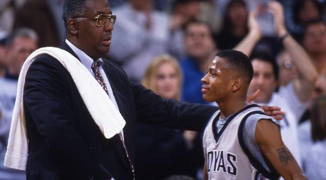Legendary Basketball Coach, John Thompson, passes away