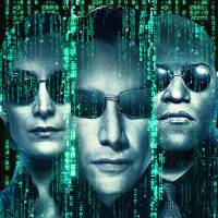 Red Pill or Blue Pill: The Matrix.......21 years later