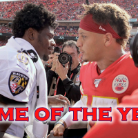 Previewing the Chiefs-Ravens week three matchup: