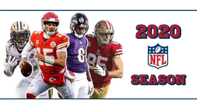 Predicting the entire 2020 NFL season: