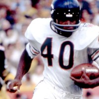 Gale Sayers Dies At Age 77