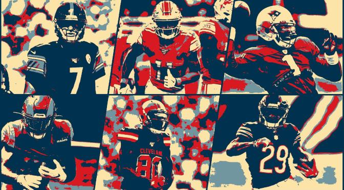 Need Solutions? NFL Week 1 – Fantasy Football Lineup Advice – Start/Sit