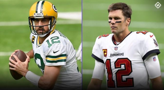 Defy Life NFL Picks: Week 6