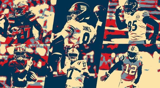 Start/Sit – 2nd Qtr! NFL Week 5 – Fantasy Football Lineup Advice