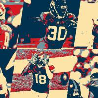 Start/Sit – NFL Week 6 – Fantasy Football Lineup Advice