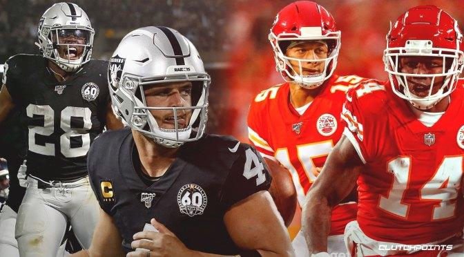 Defy Life NFL Picks: Week 11