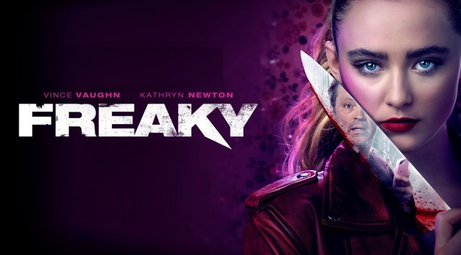 Screenings With Migs: Freaky (No Spoilers)