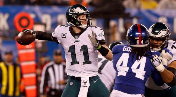 Defy Life NFL Picks: Week 10