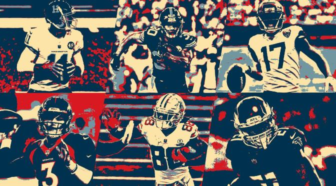 Start/Sit – NFL Week 11 – Fantasy Football Lineup Advice
