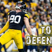 Top 10 defenses in the NFL after ten weeks: