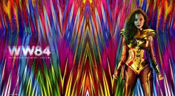 MOVIES WITH MIGS: Wonder Woman 84 (Full Review)