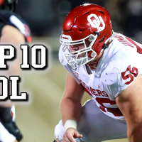 Top 10 interior offensive linemen in the 2021 NFL Draft: