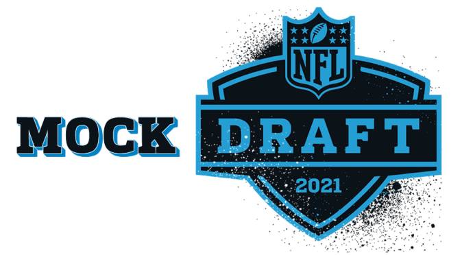 NFL 2021 Mock Draft 1.0: