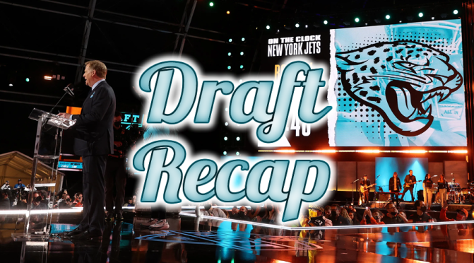 Recapping the 2021 NFL Draft: