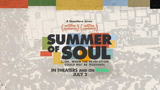 Screenings With Migs: Summer Of Soul