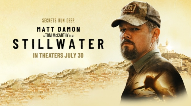 Movies With Migs: Stillwater