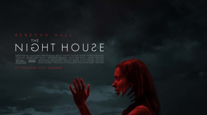 Screenings With Migs: The Night House (No Spoilers)