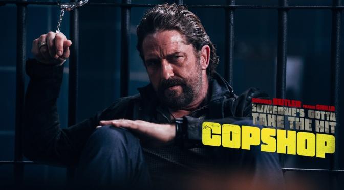 Screenings With Migs: Copshop (No Spoilers)