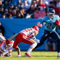 Defy Life NFL Picks: Week 7